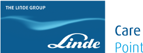 Linde Care Point Logo