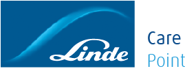 Linde Care Point Sticky Logo Retina