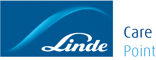 Linde Care Point Retina Logo