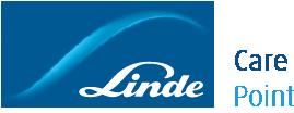 Linde Care Point Logo